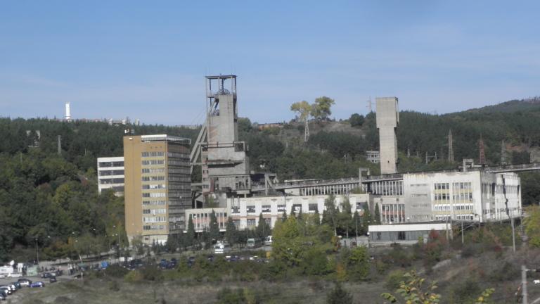 """Прокуратурата и инспекцията по труда се захващат с рудник """"Бабино"""""""