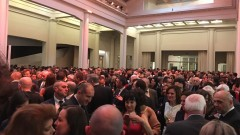 Откриване на Българското председателство в Брюксел: Соня Йончева, филхармониците, величие от историята