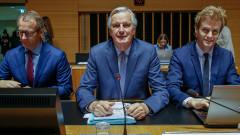 Барние: Трудно, но все още е възможно споразумение за Брекзит