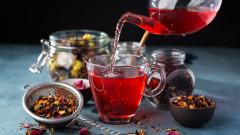 Как да направим перфектната чаша чай