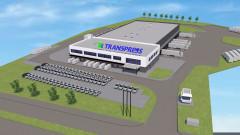 Българската Transpress открива логистичен център за 10 милиона лева