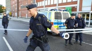 Трима са ранени при стрелба в шведския град Малмьо