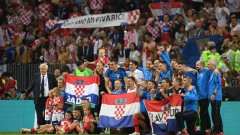Французите се шегуват с хърватите: Свободни сте в неделя, нали?