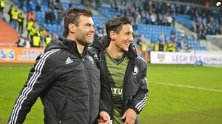 Мишо Александров и Легия продължават в ШЛ