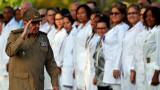 Раул Кастро се озъби на САЩ