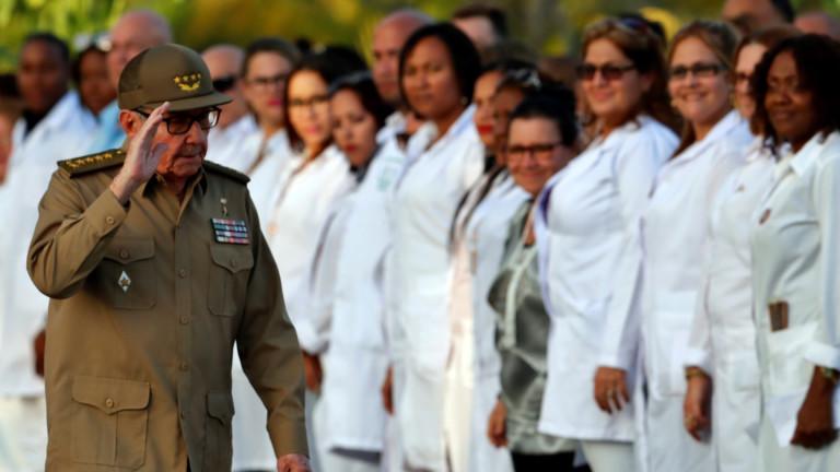 Раул Кастро ще напусне поста генерален секретар на Кубинската комунистическа