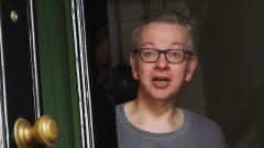Британски министър, кандидат за наследник на Тереза Мей, се друсал с кокаин