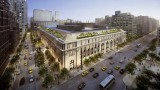 Facebook и Apple мерят сили за луксозен офис в Манхатън