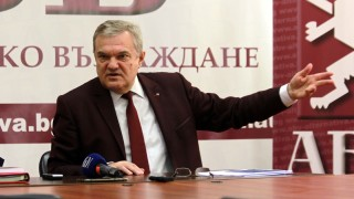 """АБВ: """"Пулицър"""" за фотографките на евроеротичните снимки на Борисов"""