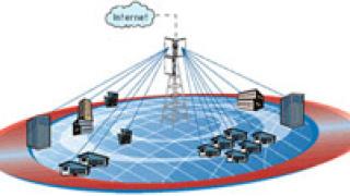 Стартира проект за безжично покритие в Русе
