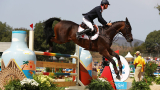 Франция спечели злато в конната езда