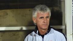 Небойша Лекич е новият старши треньор на Верея