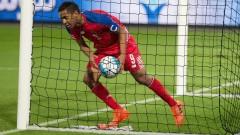 Панама посрещна футболистите си като национални герои