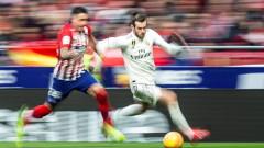 Гарет Бейл иска да остане в Реал (Мадрид) до 30 юни, 2022 година