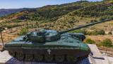 Сърбия потвърди за изпратено на Армения оръжие