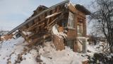 5 общини все още в бедствено положение