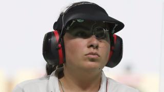 Антоанета Бонева: Искам да повторя медала си от Баку