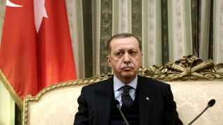 Турция ще открие посолство в Източен Йерусалим, отсече Ердоган