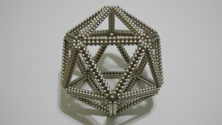 Неодимовите магнити са най-мощните, създадени до момента