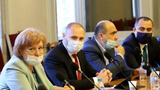 Депутат напусна ПГ на ГЕРБ