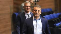 Красимир Янков иска премахване на бонуса за водачите на листи