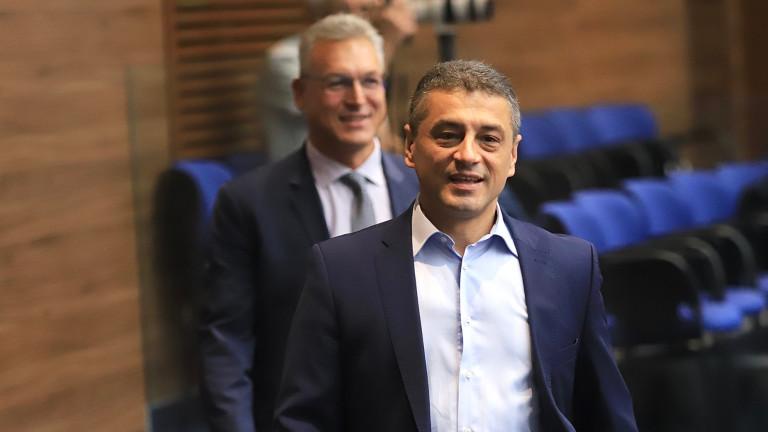 Социалистите настояват за пряк избор на европейските делегирани прокурори