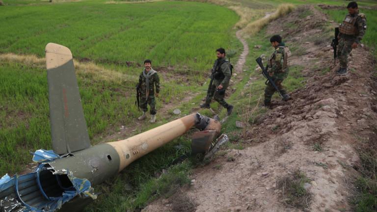 Нова тактика на талибаните - aтентати срещу афганистански пилоти с оттеглянето на САЩ