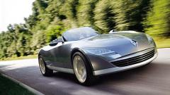 Nepta - новата концептуална разработка на Renault