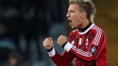 Макси Лопес: Милан няма пари за мен