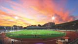 """60 години от откриването на стадион """"Ивайло"""""""