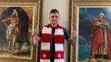 Греъм Кери отказал отлични условия в Англия, за да дойде в ЦСКА