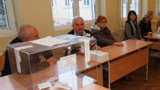Близо 100 сигнала за изборни нарушения са подадени на тел. 112
