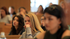 Къде искат да работят българските студенти: Топ 50 на най-желаните компании