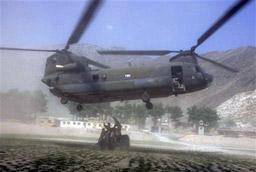 НАТО потвърди ангажимента си в Афганистан