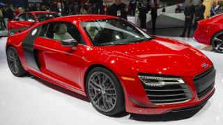 Вижте рекламата на Audi R8 за Super Bowl