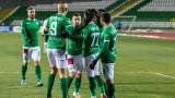Берое победи Дунав с 1:0 в мач от Първа лига