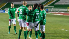 Автогол донесе три точки на Берое срещу Дунав след фестивал на пропуските