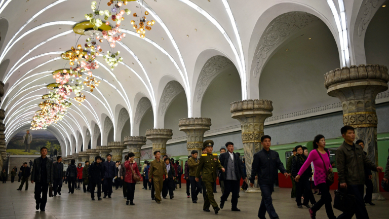 Как хората в Северна Корея ползват интернет? 8 разлики с останалия свят