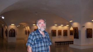 Д-р Георги Геров: Българинът не познава културно-историческото си наследство