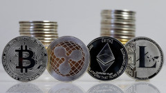 Колко големи са криптовалутите в света на парите?