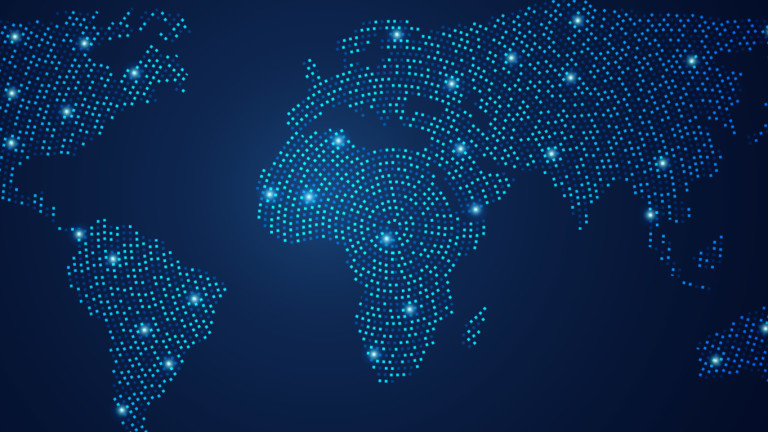 $100 милиарда ще са нужни инвестициите в интернет достъп в Африка