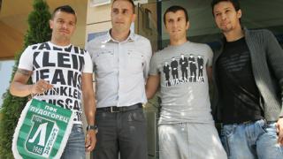 Гъргоров: Бихме Славия с 6:0 заради Галин Иванов