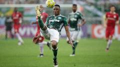 Барса най-накрая си осигури услугите на най-добрия защитник в Бразилия