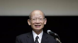 Отиде си една от най-влиятелните фигури в японския бизнес