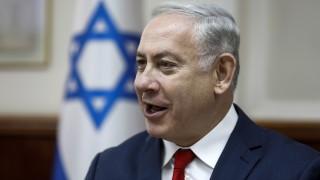 Израел нахлу в палестински бежански лагер в Западния бряг