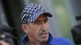 Лечков: Ново ръководство на Българския футболен съюз няма да има