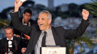 """Френска драма изненадващо грабна """"Златната палма"""" в Кан"""