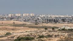 "Египет затваря пункта ""Рафа"" с ивицата Газа"