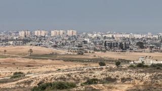 Израел отвори единствената търговска връзка с Газа
