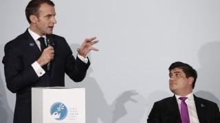 51 държави обещаха да подкрепят световна рамка за киберсигурност